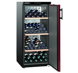 332 literes Liebherr teli ajtós borhűtő (borklíma) 1 hőmérsékleti zónával