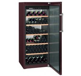 456 literes Liebherr teli ajtós borhűtő (borklíma) 1 hőmérsékleti zónával