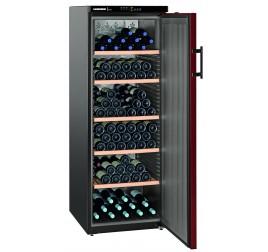 409 literes Liebherr teli ajtós borhűtő (bortemperáló) 6 hőmérsékleti zónával