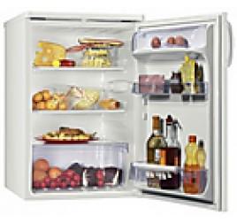 150 literes Zanussi teli ajtós hűtőszekrény