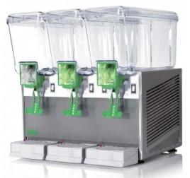 3x12 literes Bras italhűtő