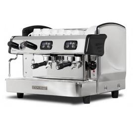 Expobar Zircon Control kétkaros kávégép daráló nélkül