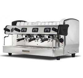 Expobar Zircon Control háromkaros kávégép daráló nélkül