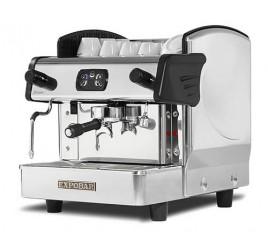 Expobar Zircon Mini Control egykaros kávégép daráló nélkül