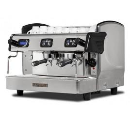 Expobar Zircon Display Control kétkaros kávégép daráló nélkül