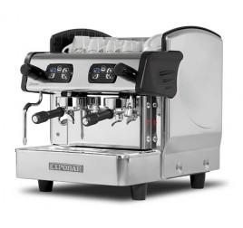 Expobar Zircon Mini Control kétkaros kávégép daráló nélkül