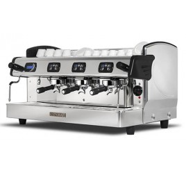 Expobar Zircon Display Control háromkaros kávégép daráló nélkül