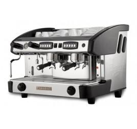 Expobar NEW ELEGANCE CONTROL kétkaros kávégép daráló nélkül - fekete