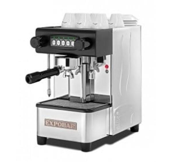 Expobar OFFICE CONTROL egykaros kávégép daráló nélkül