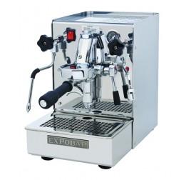 Expobar OFFICE LEVA egykaros kávégép daráló nélkül