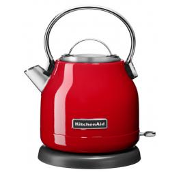 1,25 literes KitchenAid vízforraló - piros