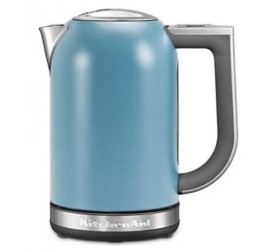 1,7 literes KitchenAid vízforraló - vintage kék