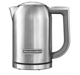 1,7 literes KitchenAid vízforraló - acél