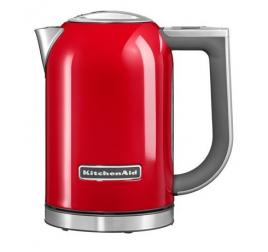 1,7 literes KitchenAid vízforraló - piros