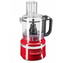 1,7 literes KitchenAid multifunkciós kisgép - piros