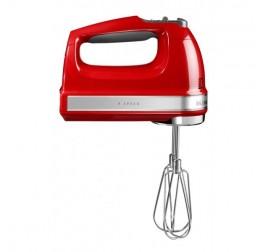 KitchenAid kézi mixer - piros