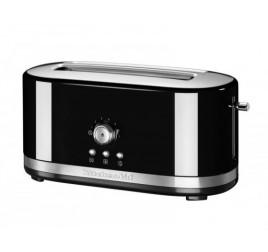 4 szeletes KitchenAid kenyérpirító - onyx fekete