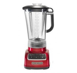 1,75 literes KitchenAid turmixgép - almapiros