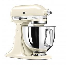 4,8 literes KitchenAid Artisan Premium robotgép - mandulakrém