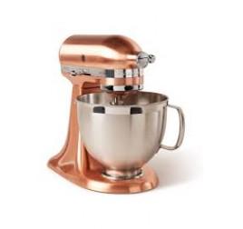 4,8 literes KitchenAid Artisan Premium robotgép - réz