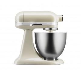 3,3 literes KitchenAid mini robotgép - mandulakrém