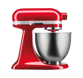 3,3 literes KitchenAid mini robotgép - almapiros