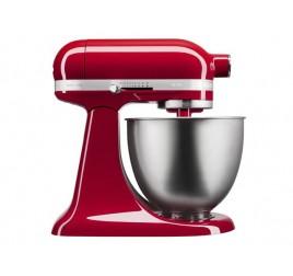 3,3 literes KitchenAid mini robotgép - piros