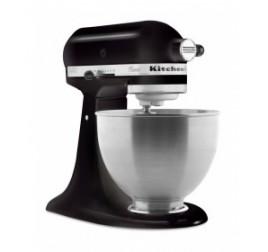 4,3 literes KitchenAid Classic robotgép - fekete