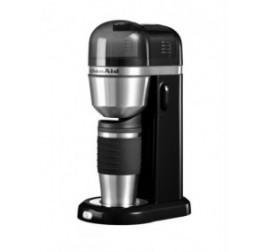 KitchenAid Filteres kávéfőzőgép - fekete