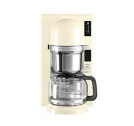 """KitchenAid Filteres kávéfőző """"pour over"""" - mandulakrém"""