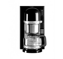 "KitchenAid Filteres kávéfőző ""pour over"" - onyx fekete"