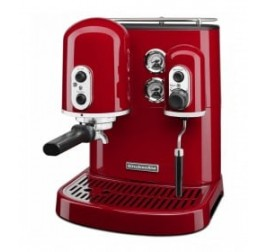 KitchenAid Artisan eszpresszógép - piros