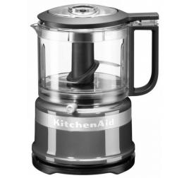 0,83 literes KitchenAid aprítógép - ezüst