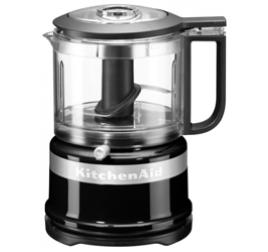 0,83 literes KitchenAid Classic aprítógép - onyx fekete