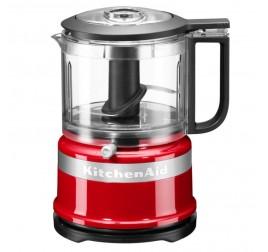 0,83 literes KitchenAid aprítógép - piros
