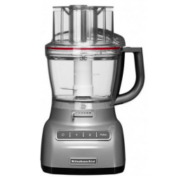 3,1 literes KitchenAid multifunkciós kisgép - ezüst