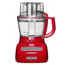3,1 literes KitchenAid multifunkciós kisgép - piros