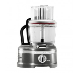 4 literes KitchenAid Artisan multifunkciós kisgép - medálezüst