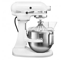 4,8 literes KitchenAid professzionális robotgép - fehér