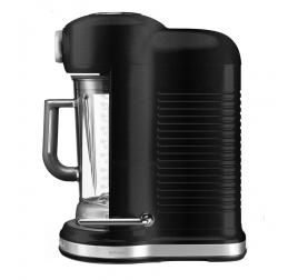 1,8 literes KitchenAid Artisan Magnetic Drive mágneses turmixgép - öntöttvas fekete