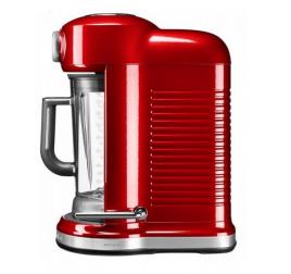 1,8 literes KitchenAid Artisan Magnetic Drive mágneses turmixgép - piros