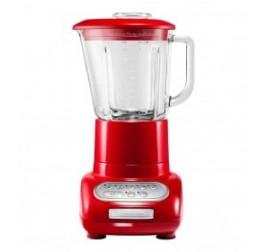 1,5 literes KitchenAid Artisan turmixgép - piros