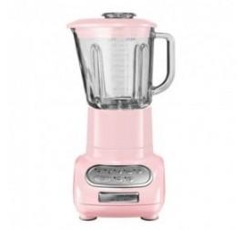 1,5 literes KitchenAid Artisan turmixgép - rózsaszín