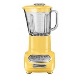 1,5 literes KitchenAid Artisan turmixgép - sárga