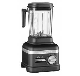 2,6 literes KitchenAid Artisan Power Plus turmixgép - öntöttvas fekete