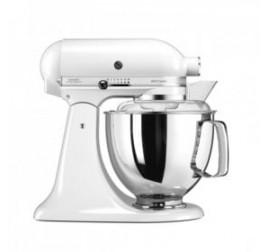 4,8 literes KitchenAid Artisan robotgép - fehér