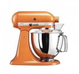 4,8 literes KitchenAid Artisan robotgép - narancs