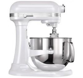 6,9 literes KitchenAid Artisan professzionális robotgép - gyöngy