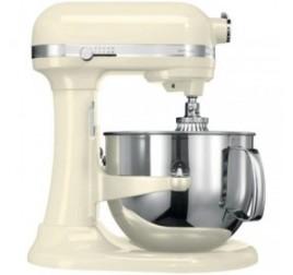 6,9 literes KitchenAid Artisan professzionális robotgép - mandulakrém