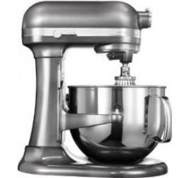 6,9 literes KitchenAid Artisan professzionális robotgép - medálezüst